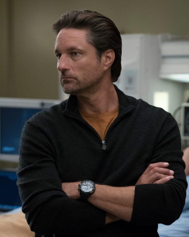 Game Changer - Grey's Anatomy Season 14 Episode 1