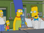 Testing All of Springfield - The Simpsons