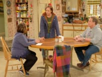 Roseanne Season 10 Episode 4