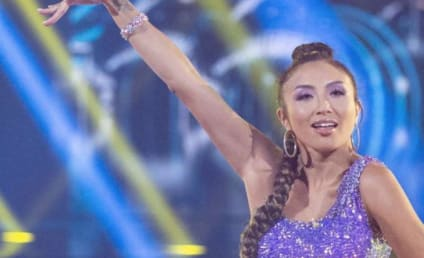 Jeannie Mai Shares Post-Surgery Update Following DWTS Exit