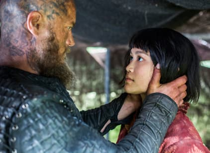 Watch Vikings Season 4 Episode 7 Online