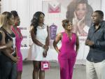 Kenya Moore Hair Care - The Real Housewives of Atlanta