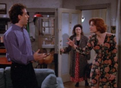Watch Seinfeld Season 3 Episode 20 Online