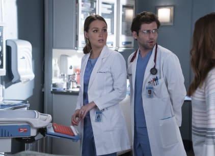 Watch Grey's Anatomy Season 14 Episode 21 Online