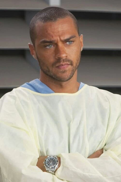 Jackson Avery – Grey's Anatomy