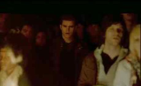 The Vampire Diaries Clip 2