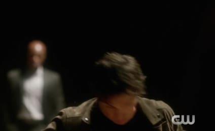 The Vampire Diaries Promo: Can Stefan & Damon Kill Cade?
