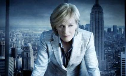 Damages Spoilers Reveal Guest Stars, Frobisher Status