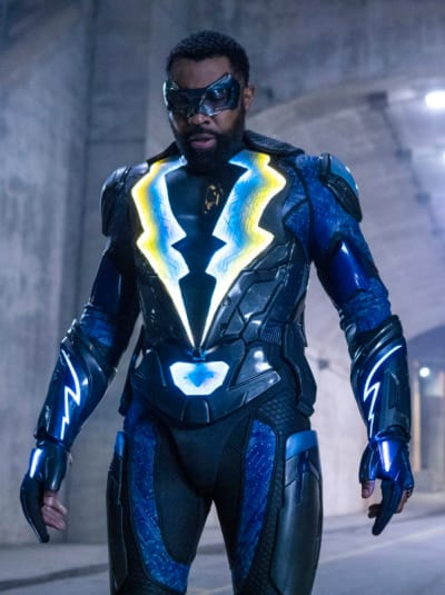 Masters of Disaster - Black Lightning Season 2 Episode 16