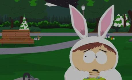 A South Park Easter