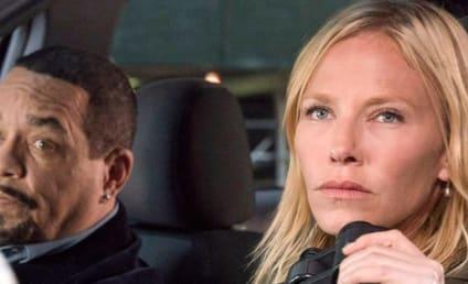 Watch Law & Order: SVU Online: Season 21 Episode 8
