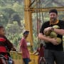 50 Coconuts - The Amazing Race