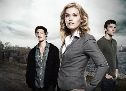 Watch Haven Season 3 Episode 13 Online