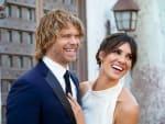 Wedding Day - NCIS: Los Angeles