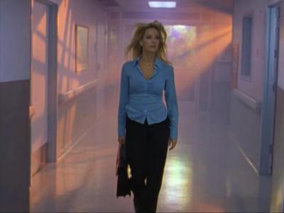 Heather Locklear on Scrubs