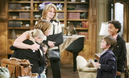 Days of Our Lives Photo Gallery: Sami Says Goodbye