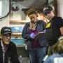 Looking for clues - NCIS: New Orleans Season 3 Episode 10