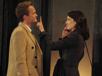 How I Met Your Mother Season 8 Episode 6