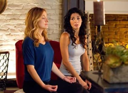 Watch Rizzoli & Isles Season 3 Episode 12 Online