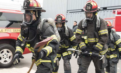 Station 19 Season 1 Episode 6 Review: Stronger Together