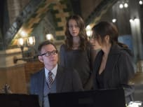 Person of Interest Season 4 Episode 10