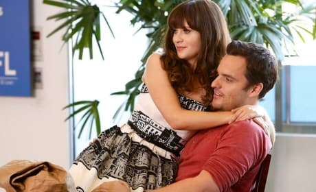 New Girl: 17 Times Nick and Jess Were Relationship Goals