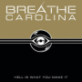 Breathe carolina blackout