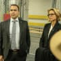 Dealing With the Immigration Crisis - Madam Secretary Season 5 Episode 10
