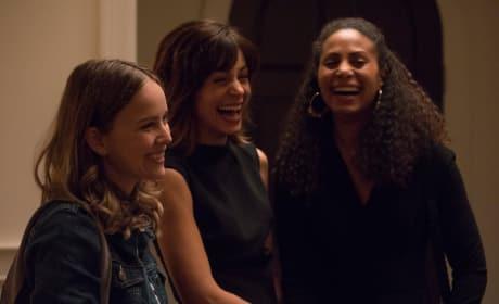 Girlfriends - A Million Little Things Season 1 Episode 1