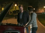Car Trouble? - The Vampire Diaries