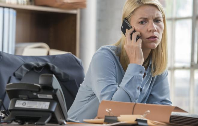 Homeland Season 6 Episode 2 Review: The Man in the Basement