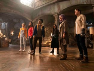 Stand Tall - Marvel's Runaways Season 3 Episode 9