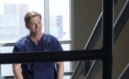 Watch Grey's Anatomy Online: Season 18 Episode 1