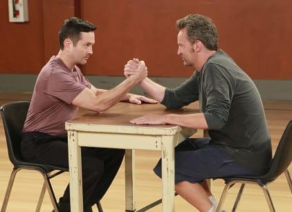 Watch The Odd Couple Season 1 Episode 8 Online