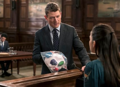 Watch Law & Order: SVU Season 19 Episode 16 Online