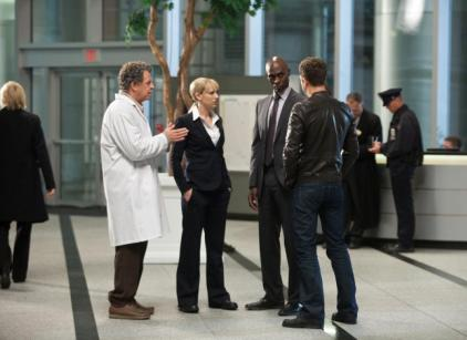 Watch Fringe Season 3 Episode 4 Online