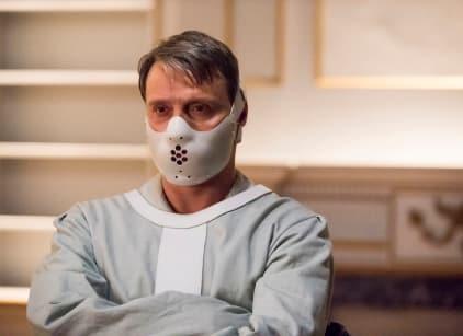Watch Hannibal Season 3 Episode 13 Online