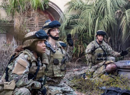 Watch NCIS: New Orleans Season 4 Episode 18 Online