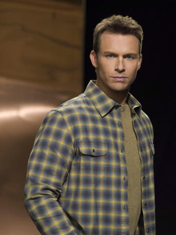 Eric Martsolf Picture