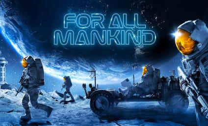 Joel Kinnaman, Shantel VanSanten, Sarah Jones & Michael Dorman Tease For All Mankind Season 2