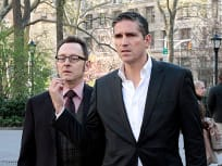Person of Interest Season 1 Episode 22