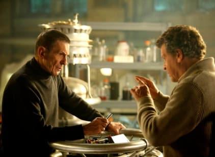 Watch Fringe Season 2 Episode 22 Online