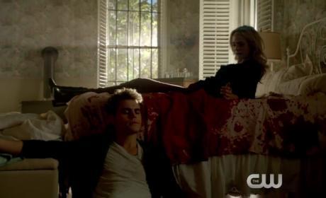 The Vampire Diaries Season 6 Episode 19 Preview