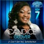 Candice glover i cant get no satisfaction