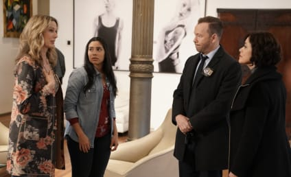 Blue Bloods Season 10 Episode 13 Review: Reckless