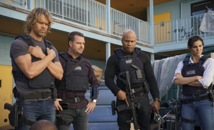 NCIS: Los Angeles Season 11 Episode 8 Review: Human Resources