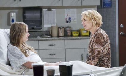 Days of Our Lives Review: The Adoption Drama Goes On and On