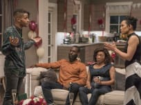 Micah's College Decision - Queen Sugar