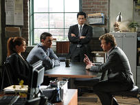 The Mentalist Season 4 Episode 4