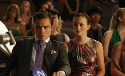 "Gossip Girl Episode Preview: ""The Lost Boy"""